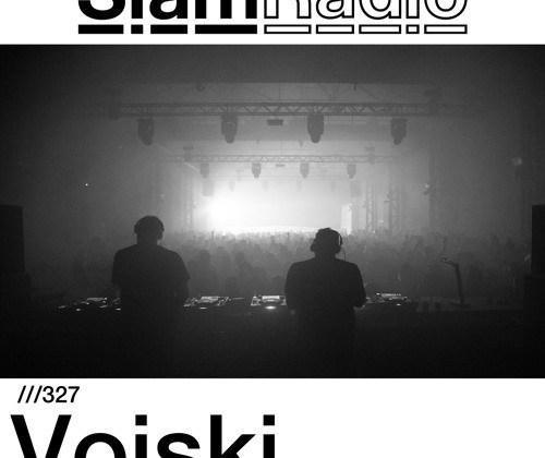 ▶ #SlamRadio - 327 - Voiski by Slam