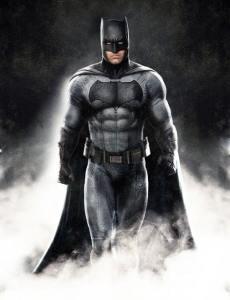 Ben Affleck as Batman, (C) Warner Bros