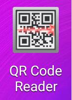 app android Lector de codigos QR para Pulsa y Voy