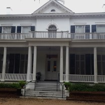 Goodwood Mansion