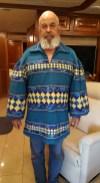 Ta Da!! Seminole Patchwork shirt