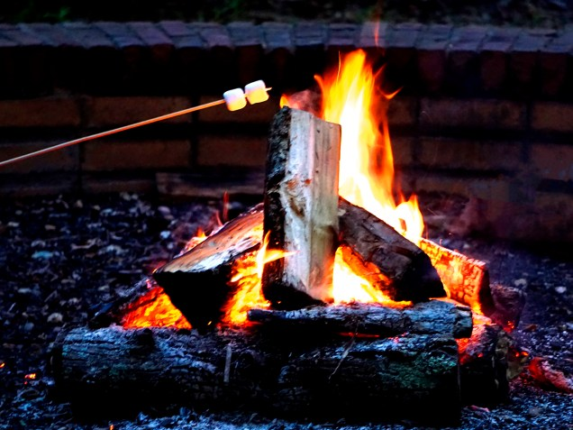 Perfect fire!