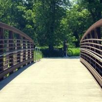 Sheridan Pathway Bike Trail