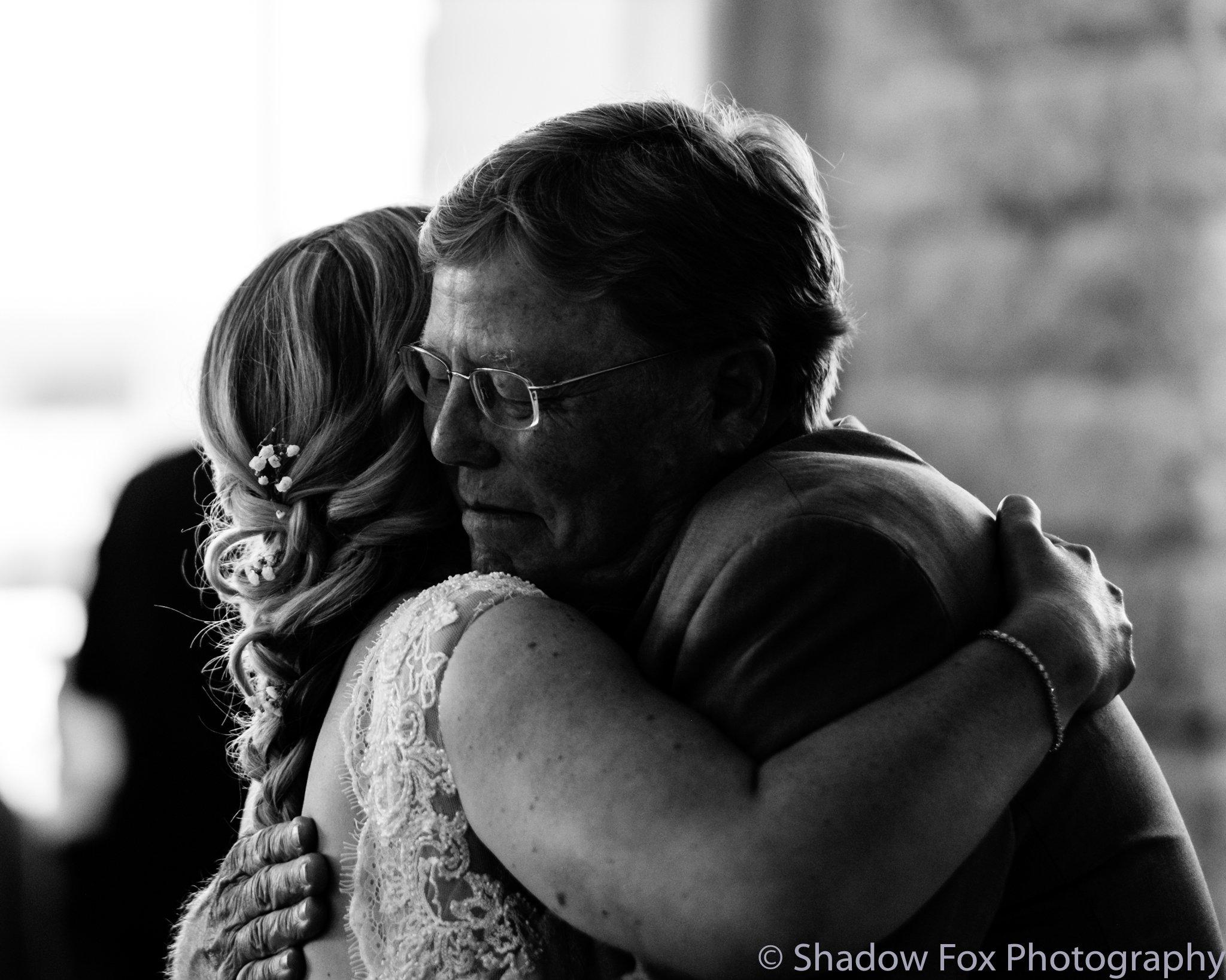 Eastern Iowa wedding photographer