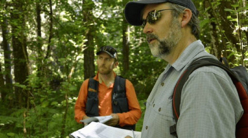 Officially Rare: WA Dept. of Natural Resources Comes to SHADOW