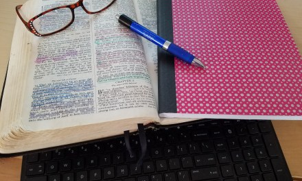 My 10 Top Reasons for Writing a Christian Blog