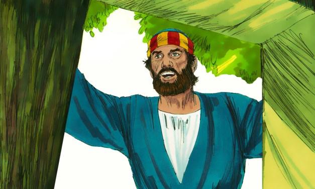 God's Ultimate Makeover: John The Apostle