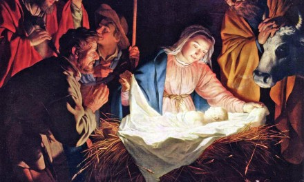 "The ""Christmas Spirit"" – Through The Eyes of Mary & Joseph"