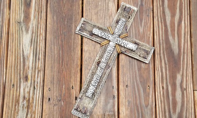 What is The Offense of The Cross?