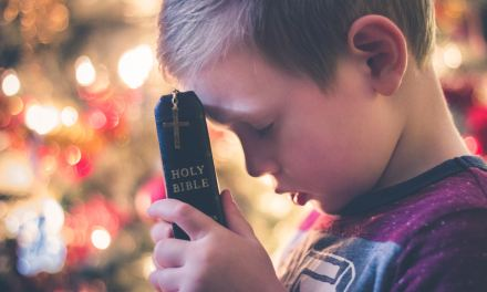 Passionate Growing Christian or Apathetic One? What Makes the Difference?