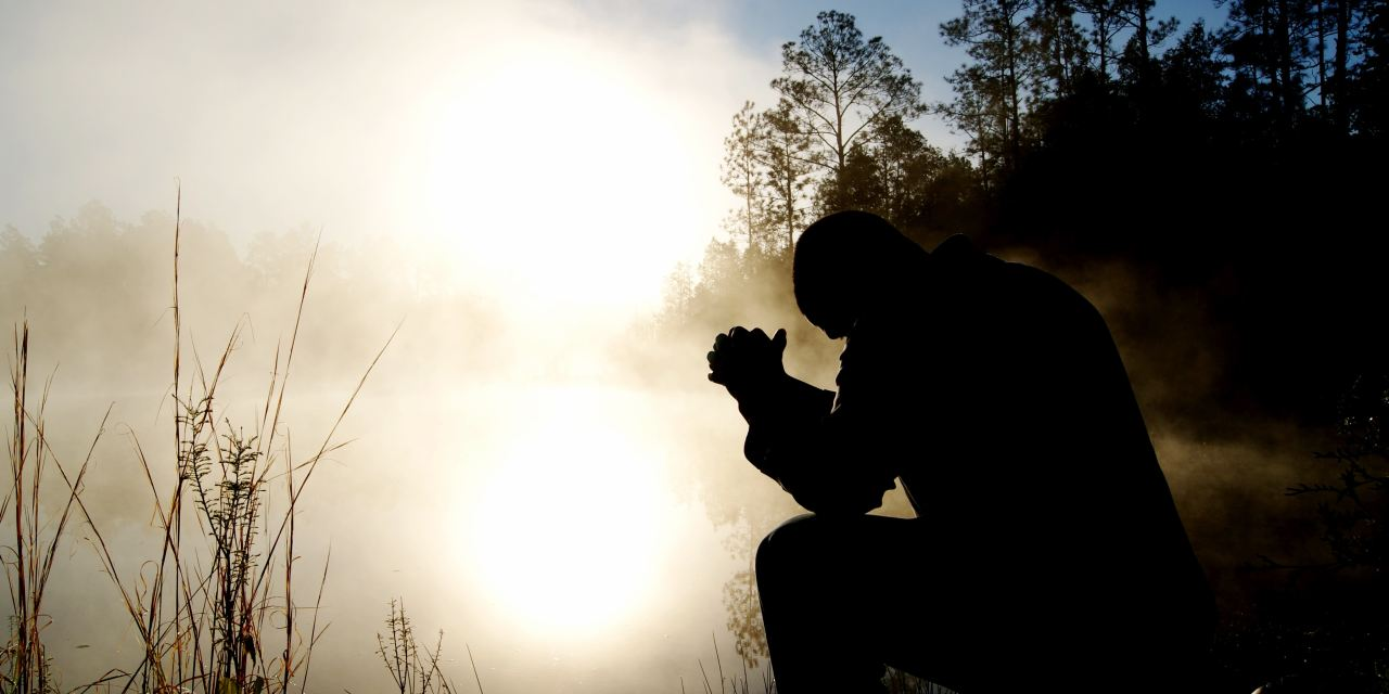 Are You a Christian Who is Afraid of Surrender?