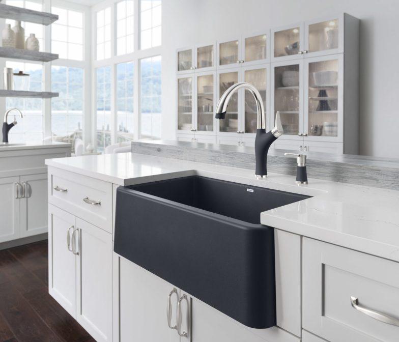 Blanco Kitchen 1015