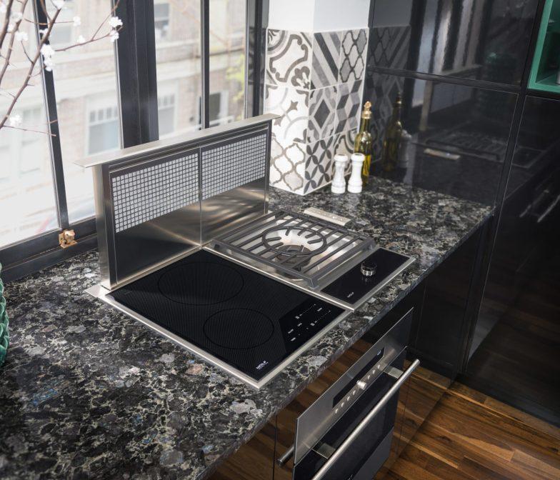 Sub-Zero Wolf Kitchen