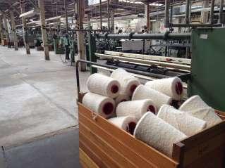 Tasmanian Wool Mill