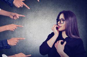 Fear of Failure by Karin Green at Shadow Wisdom