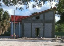 Community Center March 2012