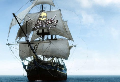 pirate ship online # 4