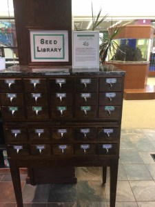 seed library michigan
