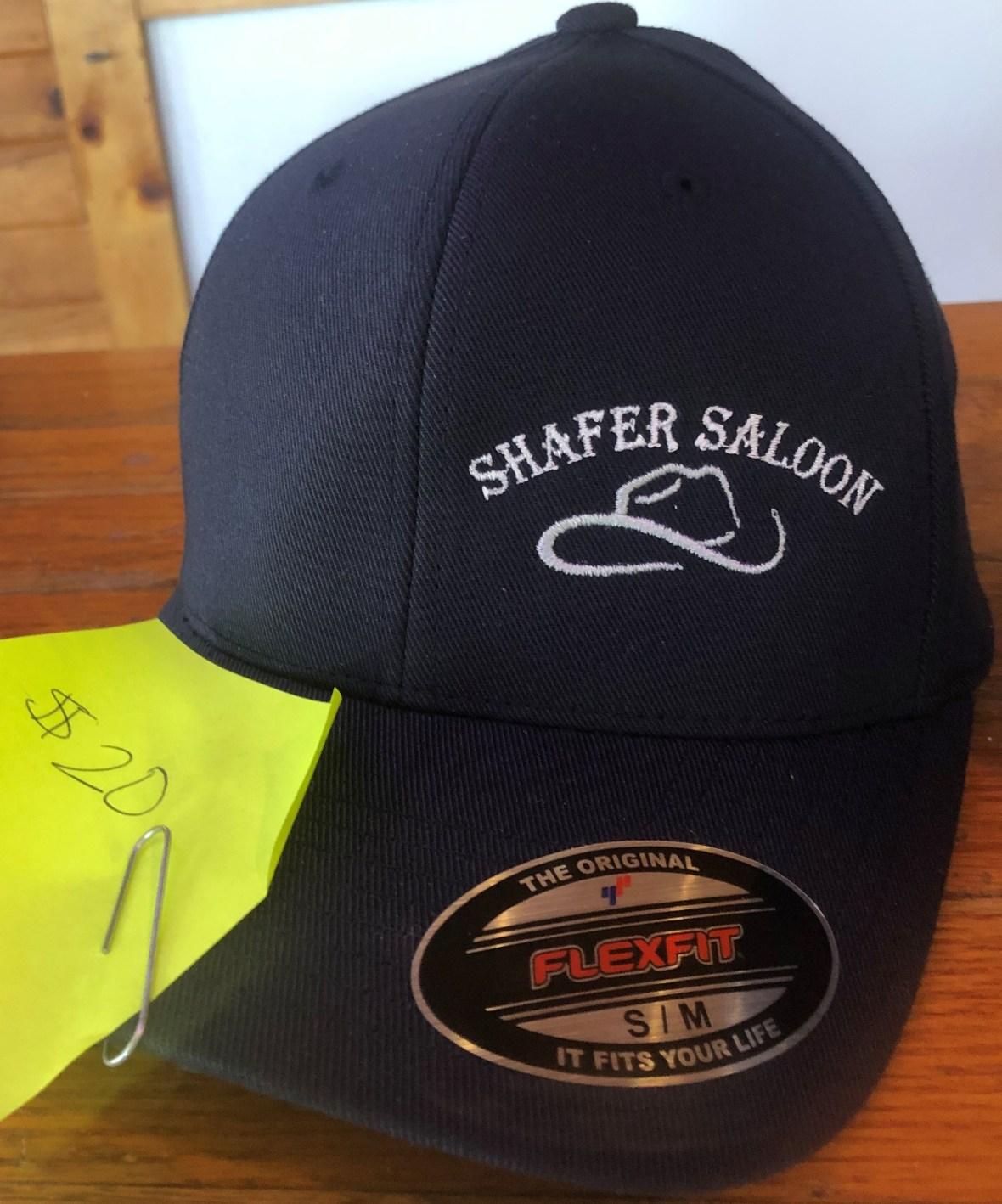 Shafer Saloon Hat 1