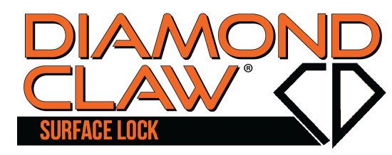 Diamond Claw® Logo