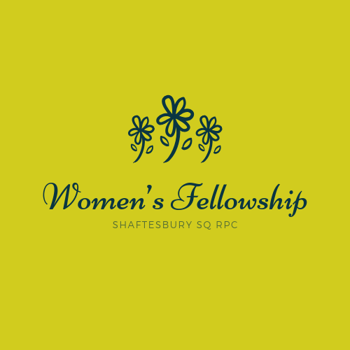 Women's fellowship logo