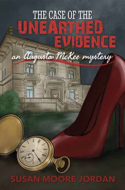 The Case of the Unearthed Evidence