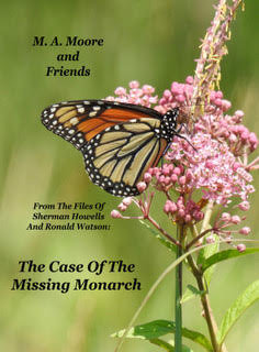 The Case of the Missing Monarch