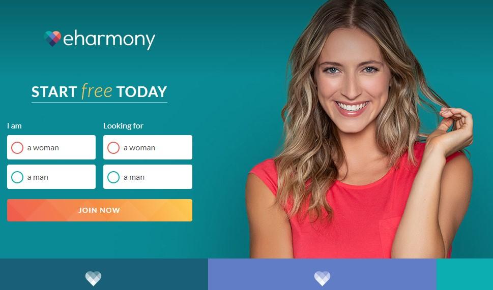 eHarmony, eHarmony Dating App, eHarmony App