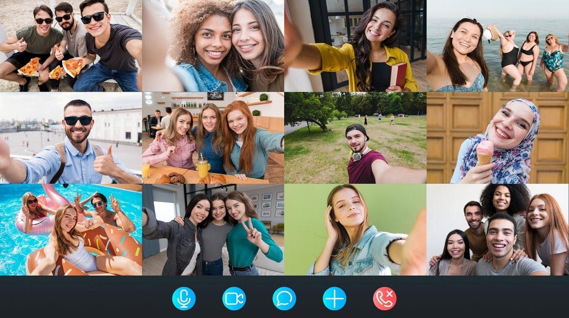 Shagle, Video Chat, Shagle App