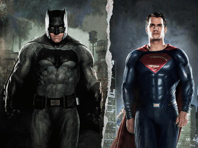 batman vs superman novo teaser