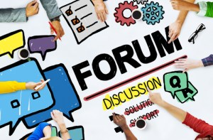 Forum-about