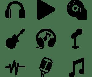 Стримы о музыкальном бизнесе