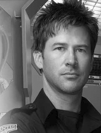 Actor: Joe Flanigan