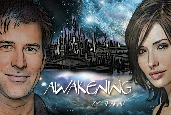 Awakening (2)