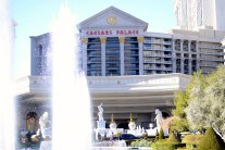 Ceasar's Palace Hotel and Casino