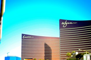 Wynn and Encore Hotel and Casino