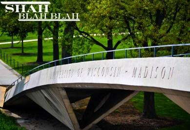 Bridges of Madison City