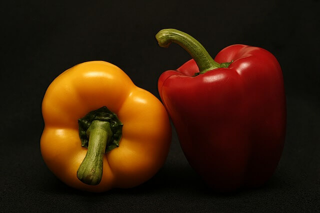 red-and-yellow-bell-pepper