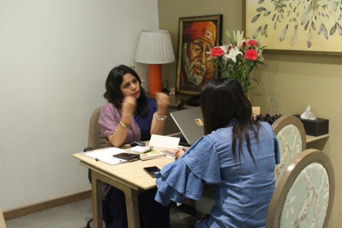Manisha Arora TAF Wellness