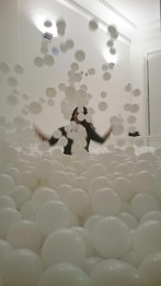 adult ball pit