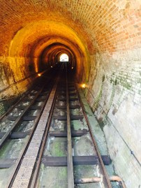 east hill lift hastings funicular railway