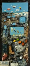Sortileges de la mer, 1967.