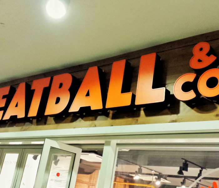 Meatball & Co, Putrajaya, Malaysia Review