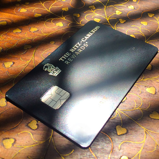 10 Reasons why you should keep The Ritz-Carlton Rewards® Visa Credit Card
