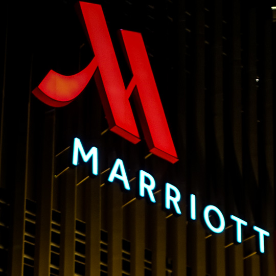 Sneak Peak: Introducing Marriott Bonvoy!