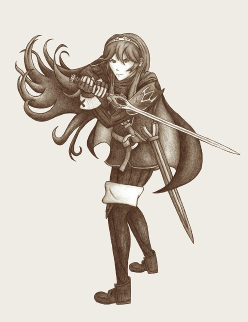 Lucina for site