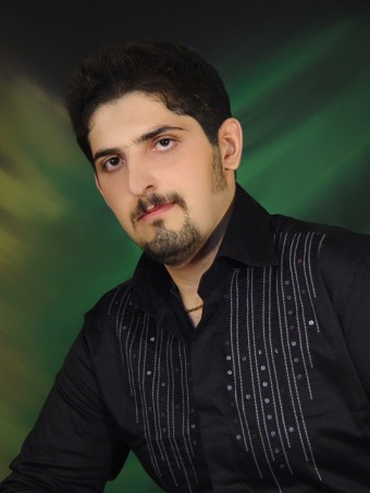 Tohid from Iran