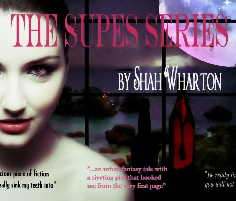 One eBook copy of The Supes Series: #1 Finding Esta (Published) is up for grabs starting today (and for three days) in honour of the GREAT SUMMER READS BLOG HOP