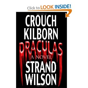Draculas- A Novel of Terror