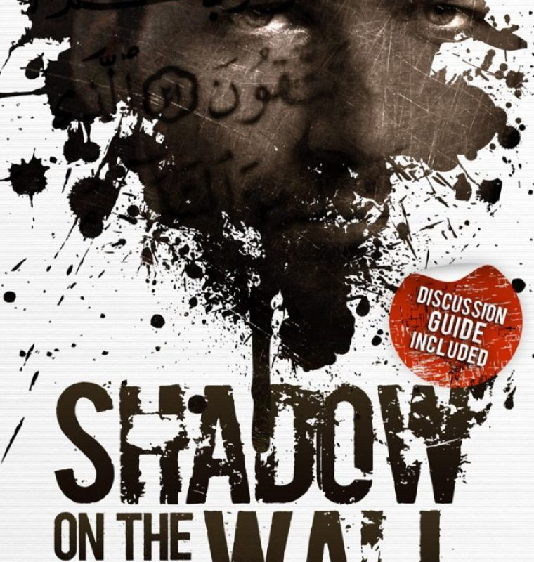 Review of Shadow on the Wall for Book Club Bash